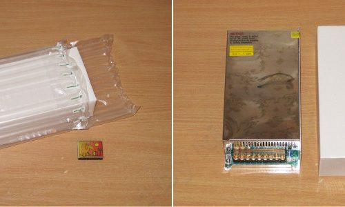 Блок питания 68 Вольт 600 Ватт и еще немного о преобразователе RD6006