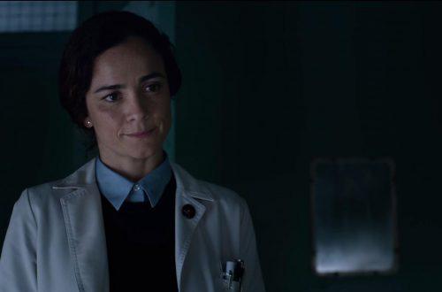 В Сети появился трейлер многострадальной картины «Новые мутанты»