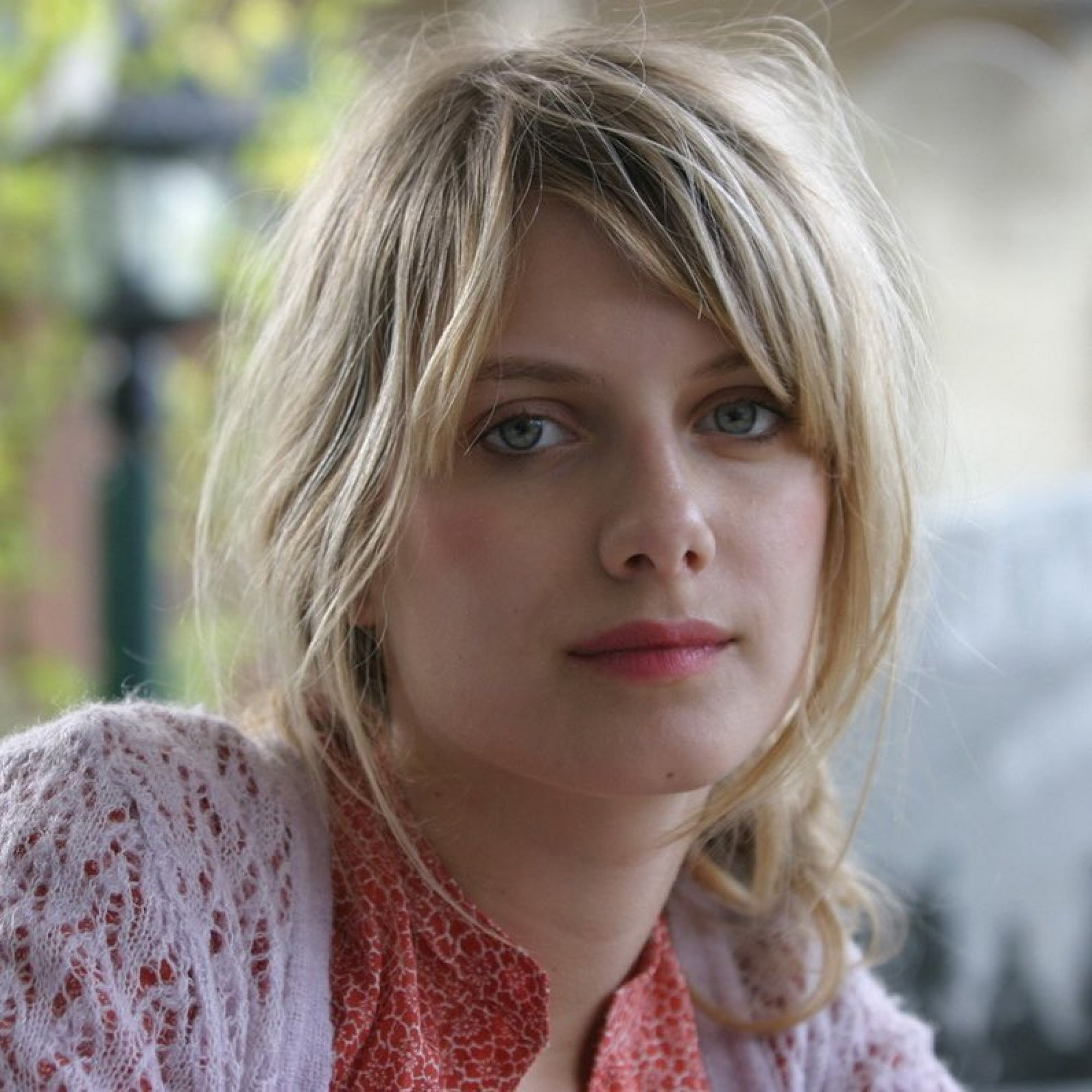 Мелани Лоран поставит исторический триллер про психбольницу
