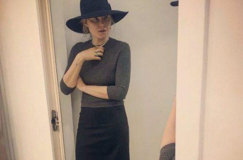 Была трезва и получила травму: Попавшая под машину Рената Литвинова рассказала о случившемся