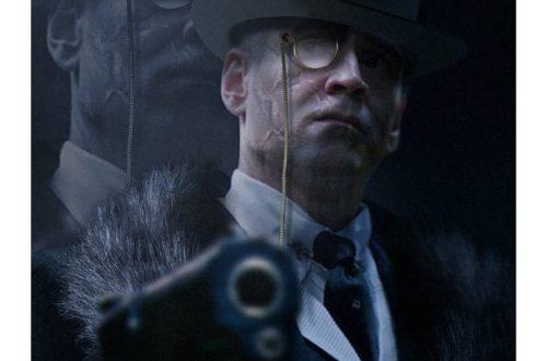 Колин Фаррел сыграет Пингвина в новом «Бэтмене»