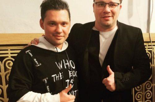 """Участник группы """"Корни"""" Алексей Кабанов попал в больницу. Может потребоваться операция"""
