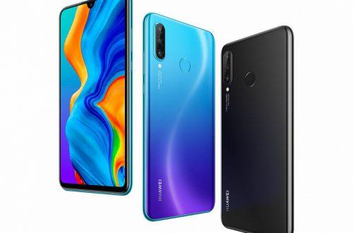 Недорогой Huawei начал получать стабильную Android 10