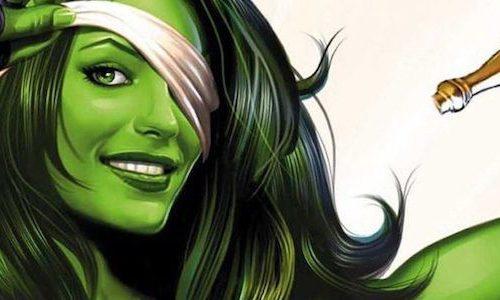Раскрыто первое появление Женщины-Халка в киновселенной Marvel