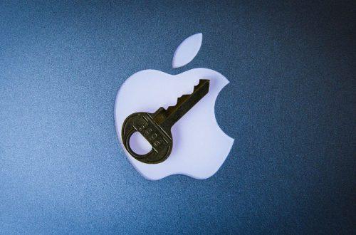 Вы не получили сквозного шифрования резервных копий iPhone в iCloud из-за сотрудничества Apple с ФБР