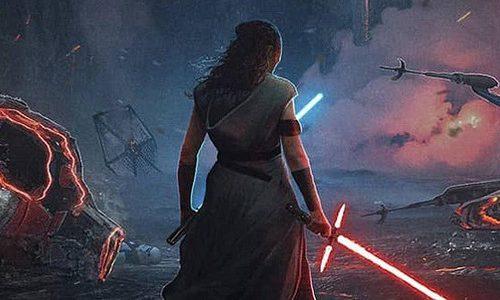 Сборы «Звездных войн: Скайуокер. Восход» почти достигли 1 миллиарда