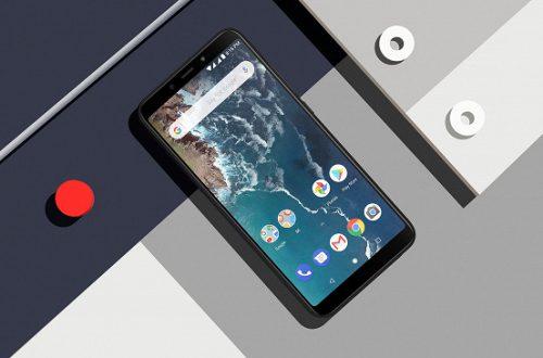 На Xiaomi Mi A2 пришла Android 10 в чистом виде
