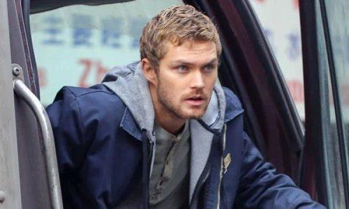 Netflix отменили сериал «Железный кулак» еще до 3 сезона