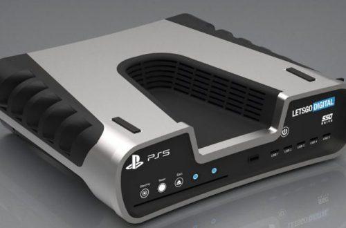 Геймеров ждёт большой сюрприз. Главные отличия Sony Playstation 5 ещё не объявлены