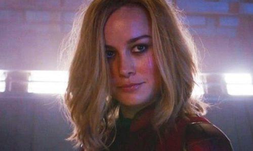 Marvel заменят Бри Ларсон черной Капитан Марвел