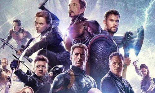 Оригинальные Мстители - не самая сильная команда Marvel