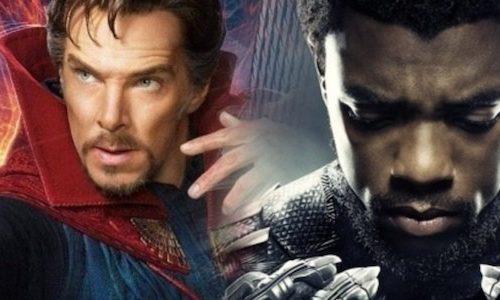 Другая Черная пантера появится в киновселенной Marvel