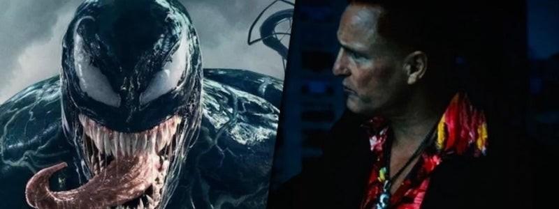 Новый ролик «Венома 2» показал Корнажа