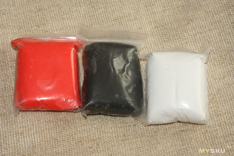 Поделка из пенистого пластилина - лепим ракету, колхозим карманный Байконур с пьезоподжигом