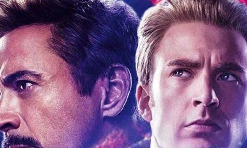 Альтернативный вариант прощальной речи Тони Старка в Мстители: «Финал»