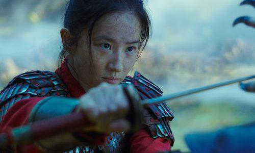 Раскрыт шокирующий возрастной рейтинг фильма «Мулан»