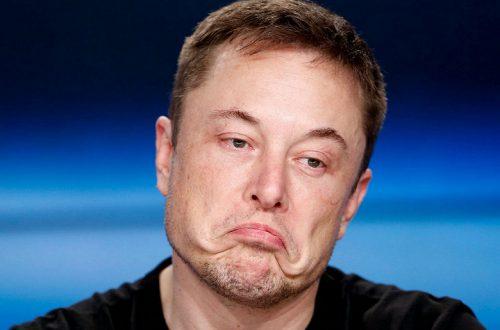Злопыхатели Tesla, ликуйте. Акции компании сильно упали в цене