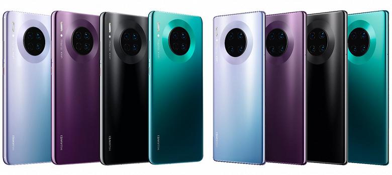 Huawei продлила гарантию на свои смартфоны, планшеты, ноутбуки и телевизоры