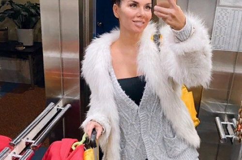 Анна Седокова ответила в соцсетях на вопрос о своей беременности