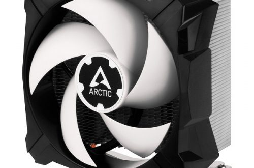 Система охлаждения Arctic Freezer 7 X проще, дешевле и эффективнее своей предшественницы