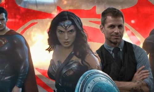 Почему  «Бэтмен против Супермена» - самый важный кинокомикс