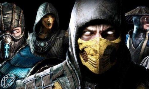 Mortal Kombat получит целую киновселенную