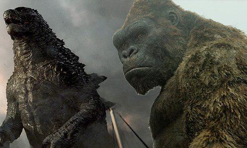 Описание сюжета «Годзилла против Конга» тизерит битву века