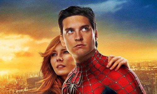 Тоби Магуайра возвращается в этом трейлере «Человека-паука 4»