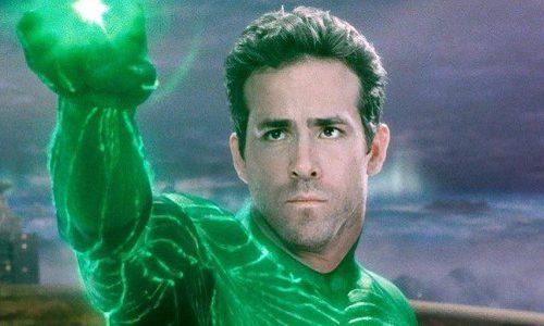 Раскрыто, кого Райан Рейнольдс может сыграть в киновселенной DC