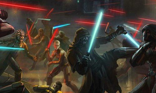 Демон будет главным злодеем «Звездных войн: Высшая республика»?