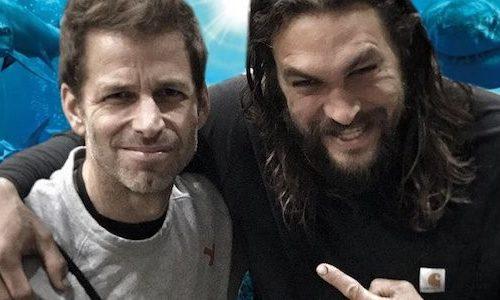 Зак Снайдер звал актера «Звездных войн» в киновселенную DC