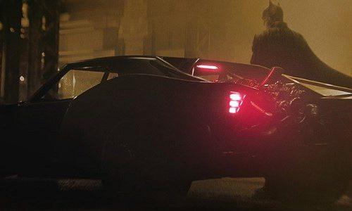 Съемки «Бэтмена» с Паттинсоном приостановлены