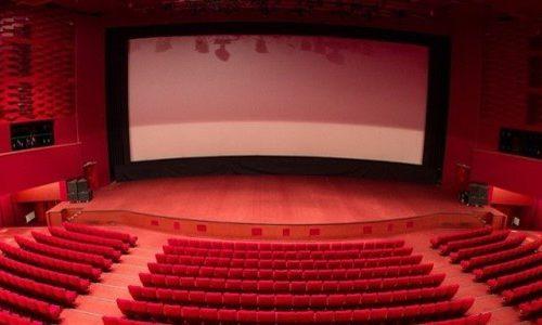 Коронавирус. Кинотеатры в Москве закрыты