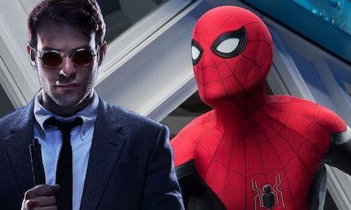 Кевин Смит ответил, появится ли Сорвиголова в «Человеке-пауке 3»