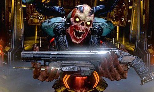 Doom Eternal уже можно скачать с торрентов