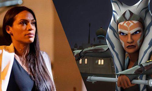 Асока появится во 2 сезоне «Звездных войн: Мандалорец»