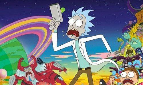 Дата выхода 6 эпизода 4 сезона «Рик и Морти»