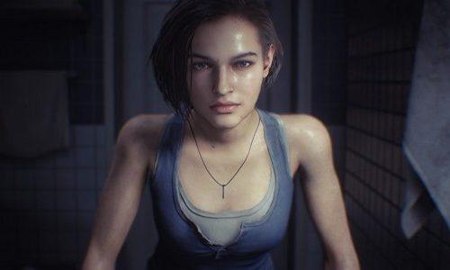 Мод делает Джилл Валентайн голой в Resident Evil 3 Remake