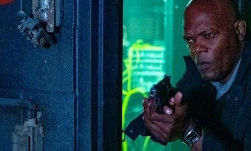 Сэмюэл Л. Джексон на новых кадрах «Пилы 9: Спираль»