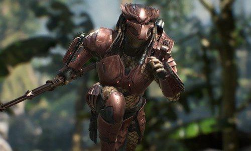 Бету Predator: Hunting Grounds можно скачать на PS4