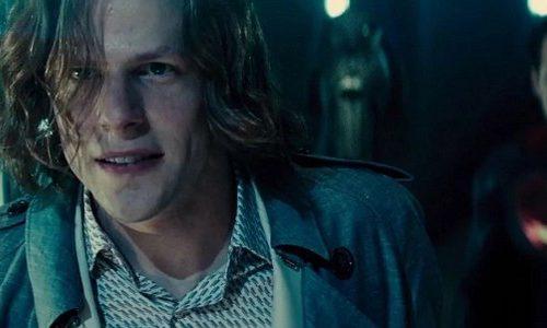 Лекс Лютор Айзенберга может навсегда покинуть киновселенную DC