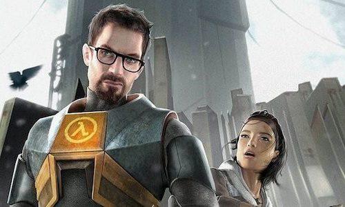 Half-Life 3 выйдет на PS5