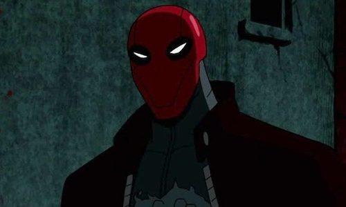 Актер «Сверхъестественного» повторил сцену из «Бэтмена»