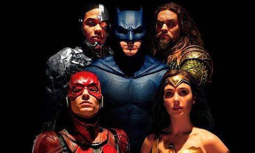 Зак Снайдер подтвердил фильм «Лига справедливости 2»