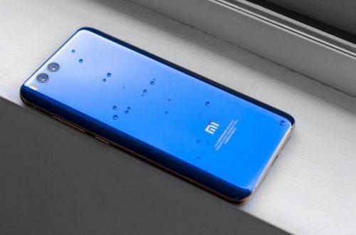 Трехлетний Xiaomi Mi 6 получил новейшую версию MIUI 11