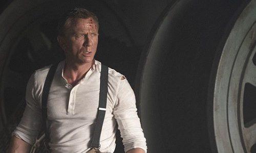Новая дата выхода «007: Не время умирать»