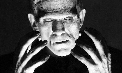 Автор «Человека-невидимки» хочет сделать фильм «Франкенштейн»