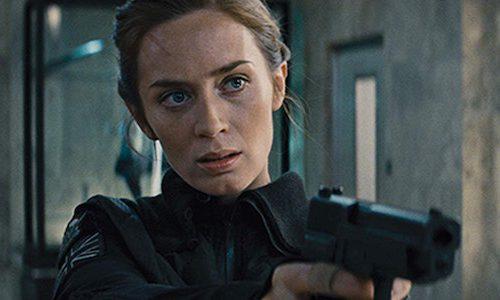 Эмили Блант готова к фильму «Грань будущего 2»