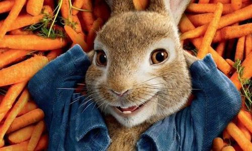 Новая дата выхода «Кролика Питера 2». Переносы продолжаются