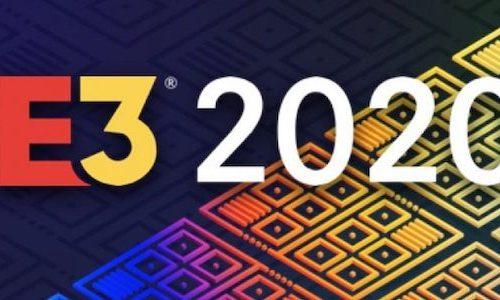 Выставка E3 2020 отменена